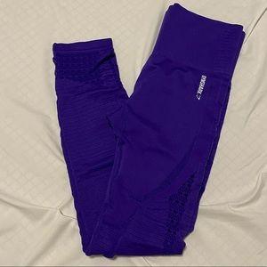 Gymshark Seamless Energy+ Leggings Indigo